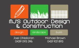 MJ's Outdoor Design & Construction Pty Ltd Joondalup Joondalup Area Preview
