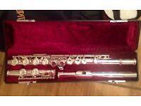 Jupiter JFL flute (perfect for beginners)