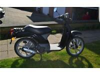 honda sky 50cc 03 model (BREAKING ONLY)