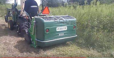 Collection Flail Mower Peruzzo Koala 1600 60 Cut 32cu Cap Ground Discharge