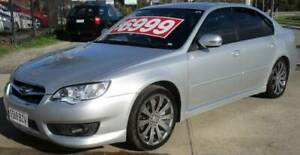 2006 Subaru Liberty - Automatic - Only $6999 Lonsdale Morphett Vale Area Preview