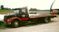 1995 International Tilt and Load/wheel lift