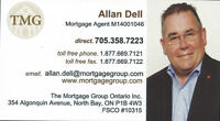 Let me get you the best mortgage rate.  1st or 2nd.