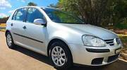 Silver golf volkswagen 2.0 FSI (2006) for sale Canterbury Canterbury Area Preview