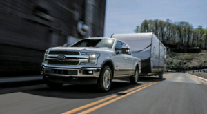Towing/Hauling of your Camper/Trailer/Boat