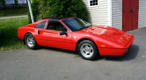Ferrari 328 (Tribute)
