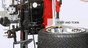 Hunter Tire Machine and RoadForce Balancer - Lease Takeover