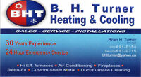 24 hr. EMERGENCY AIR- CONDITIONING SERVICE $69.95