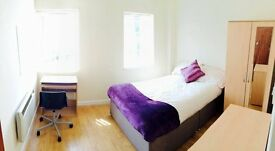 **Cardiff City Centre*All Bills Inc.*NO Deposit**