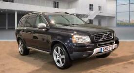 image for 2010 Volvo XC90 2.4 D5 R DESIGN SE 5dr Geartronic ESTATE Diesel Automatic