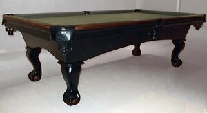 New & Used Slate Pool Table Sale - Best Prices! Mississauga / Peel Region Toronto (GTA) image 7