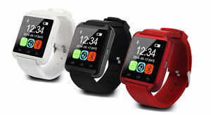 Montre intelligente - SmartWatch