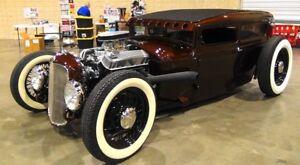 recherche papier pour voiture 1931 dodge ford gm