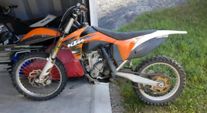 Looking for flywheel ktm 350sxf 2011