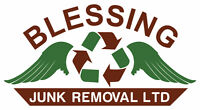 Junk Removal Services in affordable price!