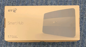 BT Smart Hub (084318) Brand New In Box
