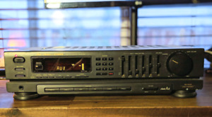 Fisher RS-9005 Receiver