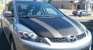 2007 Mazda CX-7 like new! No Accidents ! No pets! No smoking!