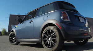 MINI COOPER - LOW KMS, CLEAN, QUICK, SAFE,CHEAP