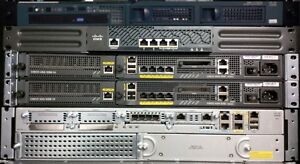 Cisco ASA 5520 Catalyst 6509