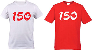 Canada Day T-shirts!