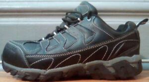 Workload Steel Toe Safety Shoes