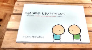 Cyanide and Happyness book Great Condition