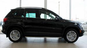 2016 Volkswagen Tiguan SUV, Crossover