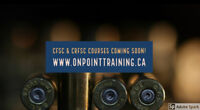CFSC/CRFSC/CORE Now Offered in the Creston Valley