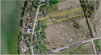 Cottage Country vacant lot for future investment