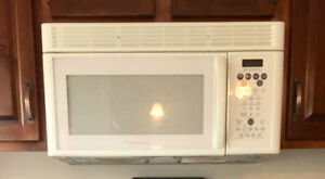 Over The Range Microwave- Frigidaire Gallery