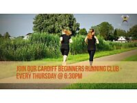Running club for beginners