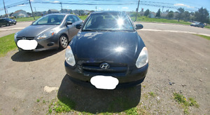 SOLD!!!!!!!!!!!!!!!!!!!!!!2009 Hyundai Accent