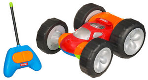 Tonka Bounce Back Racer.   Remote controlled car by Playskool.