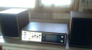 RCA stereo..............vintage