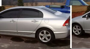 2011 Honda Civic 4door Sedan
