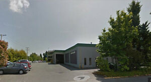 Warehouse for Lease - Keating X Road, Central Saanich