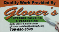 Professional Painting & Plastering
