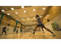 Brixton badminton club seeks players