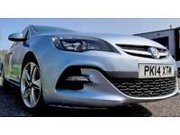 2014 Vauxhall Astra Limited Edition 1.4T Turbo 12 months Mot Ulez Turbo