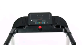 Professional and Electric, Motorised, Folding New Treadmill