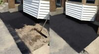 Driveway Sealing Experts in the London Area 519-694-0051