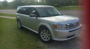 2010 Ford Flex MUST SEE