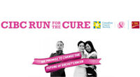 CIBC Run for the Cure in Windsor - Volunteer Committee Positions