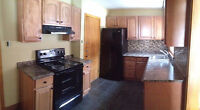 2 BDRM - Main Floor of Two Unit House - Dog Friendly