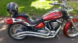 2008 Yamaha Raider for Sale