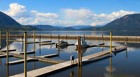 Your Realtor in the Shuswap - Helping You Buy & Sell