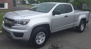 2015 Chevrolet Colorado Camionnette