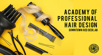 Gain Professional Licensing Sooner - Pre-Employment Hair Program