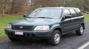 PARTS BRAND NEW Honda CRV 1997 1998 1999 2000 2001